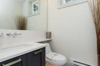 """Photo 9: 20 620 SALTER Street in New Westminster: Queensborough Townhouse for sale in """"RIVER MEWS"""" : MLS®# R2245864"""