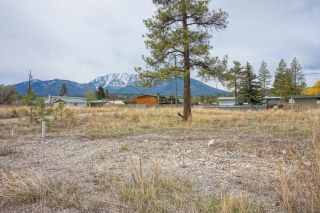Photo 2: 8781 MOUNTAIN VIEW STREET in Canal Flats: Vacant Land for sale : MLS®# 2458357