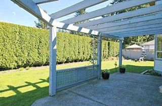 "Photo 3: 12330 206TH ST in Maple Ridge: Northwest Maple Ridge House for sale in ""ALVERA PARK"" : MLS®# V534196"