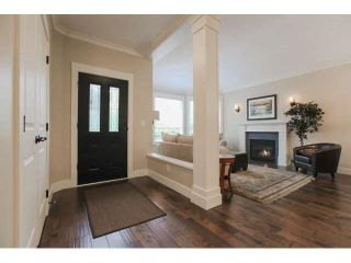"""Photo 2: 33 2688 150 Street in Surrey: Sunnyside Park Surrey Townhouse for sale in """"Westmoor"""" (South Surrey White Rock)  : MLS®# F1449196"""