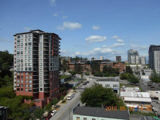Photo 11: 1203 838 AGNES STREET in New Westminster: Downtown NW Condo for sale : MLS®# R2277288