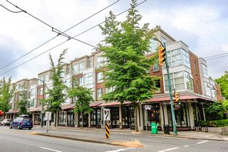 Photo 19: 207 2768 CRANBERRY DRIVE in Vancouver: Kitsilano Condo for sale (Vancouver West)  : MLS®# R2276891