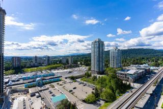 Photo 25: 1909 530 WHITING Way in Coquitlam: Coquitlam West Condo for sale : MLS®# R2590121