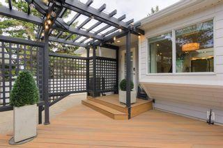 Photo 43: 6616 124 Street in Edmonton: Zone 15 House for sale : MLS®# E4246879