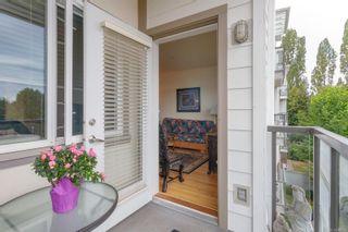 Photo 22: 306 4394 West Saanich Rd in : SW Royal Oak Condo for sale (Saanich West)  : MLS®# 886684
