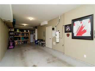 """Photo 17: 34 2979 156TH Street in Surrey: Grandview Surrey Townhouse for sale in """"ENCLAVE"""" (South Surrey White Rock)  : MLS®# F1437051"""