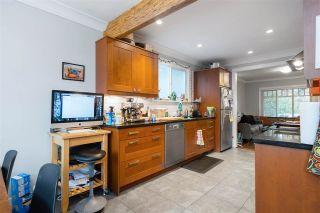 Photo 11: 5287 SOMERVILLE STREET in Vancouver: Fraser VE House for sale (Vancouver East)  : MLS®# R2513889
