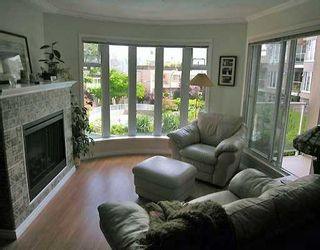 """Photo 1: 212 1236 W 8TH AV in Vancouver: Fairview VW Condo for sale in """"GALLERIA II"""" (Vancouver West)  : MLS®# V596989"""