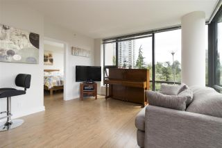 "Photo 9: 707 301 CAPILANO Road in Port Moody: Port Moody Centre Condo for sale in ""The Residence by Onni"" : MLS®# R2285041"