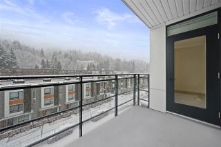 """Photo 14: 509E 3038 ST. GEORGE Street in Port Moody: Port Moody Centre Condo for sale in """"The George"""" : MLS®# R2524188"""