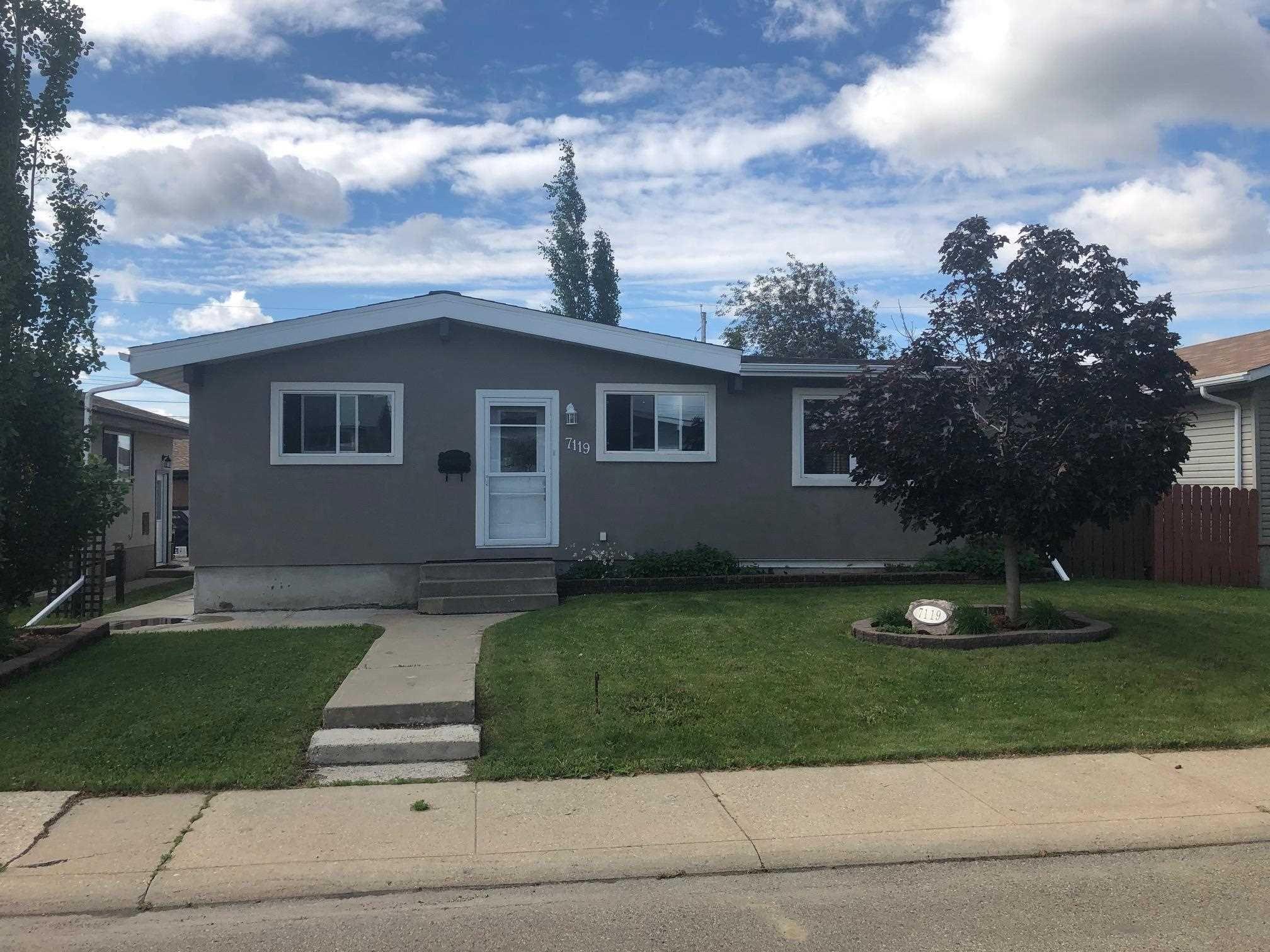 Main Photo: 7119 136 Avenue in Edmonton: Zone 02 House for sale : MLS®# E4250837