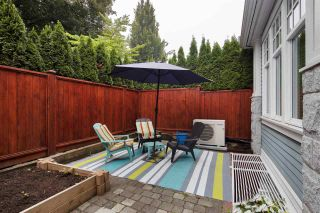 """Photo 3: 407 W 16TH Avenue in Vancouver: Mount Pleasant VW 1/2 Duplex for sale in """"Heritage at Cambie Village"""" (Vancouver West)  : MLS®# R2500188"""