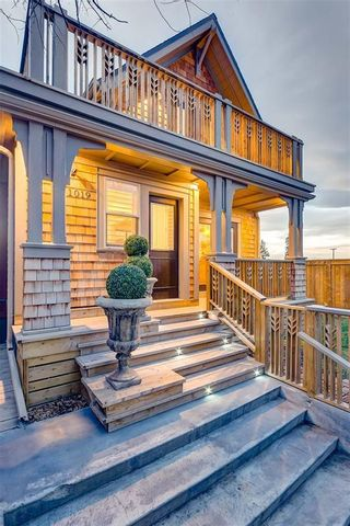 Photo 28: 1019 9 Street SE in Calgary: Ramsay Detached for sale : MLS®# C4242139