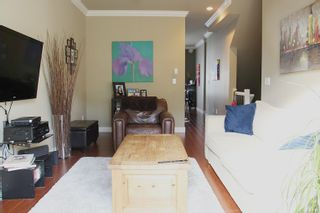 "Photo 2: 30 9688 KEEFER Avenue in Richmond: McLennan North Townhouse for sale in ""CHELSEA ESTATES"" : MLS®# R2027876"
