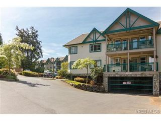 Photo 2: 119 290 Island Hwy in VICTORIA: VR View Royal Condo for sale (View Royal)  : MLS®# 729583