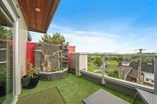 """Photo 31: 3475 VICTORIA Drive in Vancouver: Victoria VE Townhouse for sale in """"Latitude"""" (Vancouver East)  : MLS®# R2590415"""