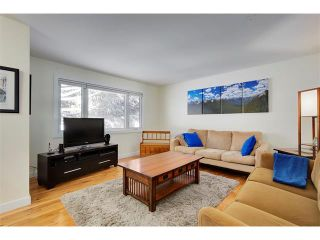 Photo 3: 803 104 Avenue SW in Calgary: Southwood House for sale : MLS®# C4092868