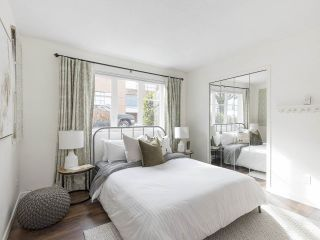 """Photo 17: 735 W 7TH Avenue in Vancouver: Fairview VW Townhouse for sale in """"The Fountains"""" (Vancouver West)  : MLS®# R2544086"""