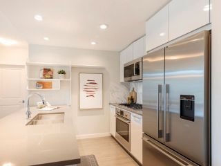 """Photo 23: 506 3281 E KENT AVENUE NORTH in Vancouver: South Marine Condo for sale in """"RHYTHM"""" (Vancouver East)  : MLS®# R2601108"""
