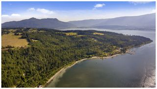 Photo 4: 2750 Canoe Beach Drive in Salmon Arm: Vacant Land for sale (NE Salmon Arm)  : MLS®# 10217002