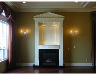 Photo 2: 7628 BELAIR Drive in Richmond: Broadmoor House for sale : MLS®# V648236