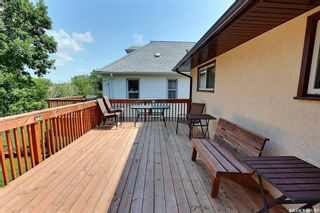 Photo 25: 532 19th Street West in Prince Albert: West Hill PA Residential for sale : MLS®# SK863354