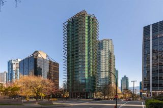 "Photo 18: 2607 1331 W GEORGIA Street in Vancouver: Coal Harbour Condo for sale in ""The Pointe"" (Vancouver West)  : MLS®# R2567011"