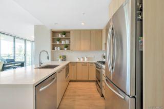 Photo 5: 807 8288 GRANVILLE Avenue in Richmond: Brighouse South Condo for sale : MLS®# R2412681