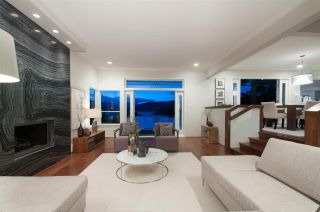 Photo 25: 6277 TAYLOR Drive in West Vancouver: Gleneagles House for sale : MLS®# R2544305