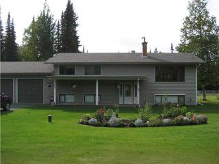 Photo 7: 9765 PILOT MOUNTAIN RD in Prince George: Chief Lake Road House for sale (PG Rural North (Zone 76))  : MLS®# N207966
