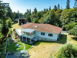 Photo 6: 5684 Seacliff Rd in : CV Comox Peninsula House for sale (Comox Valley)  : MLS®# 852423