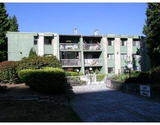 "Photo 1: 3901 CARRIGAN Court in Burnaby: Government Road Condo for sale in ""LOUGHEED ESTATES II"" (Burnaby North)  : MLS®# V608107"