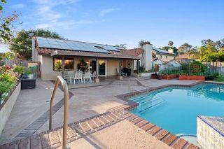 Photo 21: House for sale : 3 bedrooms : 1736 Mesa Grande Road in Escondido