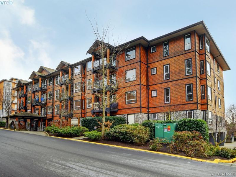 FEATURED LISTING: 403 - 201 Nursery Hill Dr VICTORIA