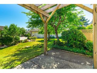 """Photo 27: 31 6140 192 Street in Surrey: Cloverdale BC Townhouse for sale in """"The Estates at Manor Ridge"""" (Cloverdale)  : MLS®# R2594172"""