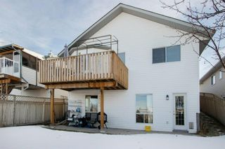 Photo 29: 66 Jensen Heights Place NE: Airdrie Detached for sale : MLS®# A1065376