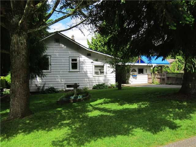 Main Photo: 204 W QUEENS Road in North Vancouver: Upper Lonsdale House for sale : MLS®# V897911