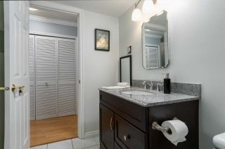 Photo 17: 207 225 MOWAT STREET in New Westminster: Uptown NW Condo for sale : MLS®# R2223362