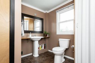 Photo 16: 548 Aberdeen Avenue in Winnipeg: North End Residential for sale (4A)  : MLS®# 202119164