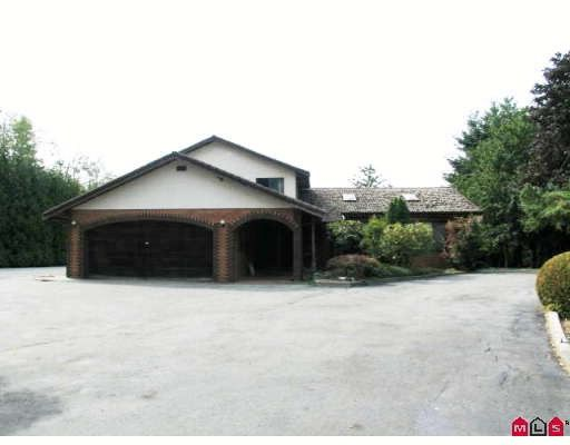"""Main Photo: 7407 194TH Street in Surrey: Clayton House for sale in """"CLAYTON"""" (Cloverdale)  : MLS®# F2917476"""