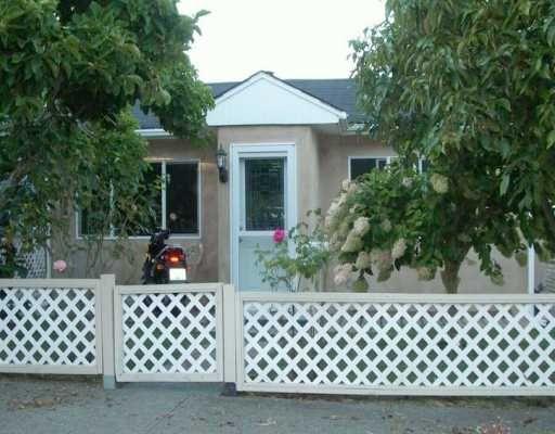 Main Photo: 427 E 36TH AV in Vancouver: Fraser VE House for sale (Vancouver East)  : MLS®# V602899