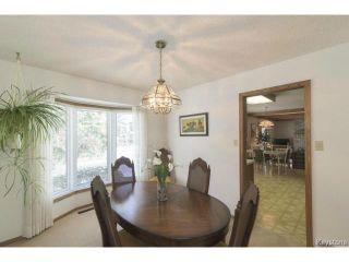 Photo 5: 209 TERRANCE Place in WINNIPEG: Birdshill Area Residential for sale (North East Winnipeg)  : MLS®# 1507760