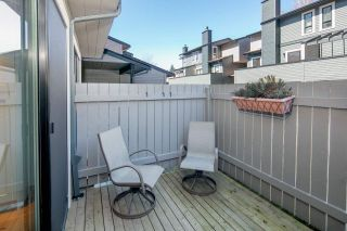"""Photo 8: 7260 WEAVER Court in Vancouver: Champlain Heights Townhouse for sale in """"Parklane"""" (Vancouver East)  : MLS®# R2354064"""