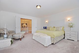 "Photo 13: 3642 CREEKSTONE Drive in Abbotsford: Abbotsford East House for sale in ""Creekstone On The Park"" : MLS®# R2045885"