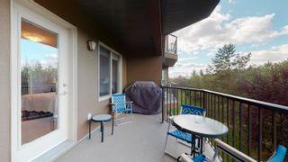 Photo 28: 318 530 HOOKE Road in Edmonton: Zone 35 Condo for sale : MLS®# E4263478