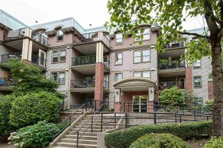 Photo 37: 407 1591 BOOTH Avenue in Coquitlam: Maillardville Condo for sale : MLS®# R2505339