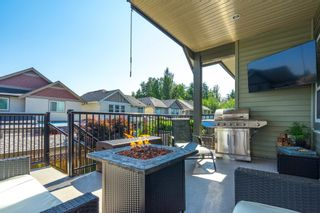 Photo 35: 32642 TUNBRIDGE AVENUE in Mission: Mission BC House for sale : MLS®# R2601170