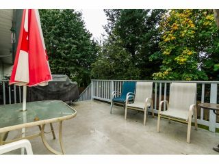 Photo 20: 6510 CLAYTONHILL Grove in Surrey: Cloverdale BC House for sale (Cloverdale)  : MLS®# F1424445