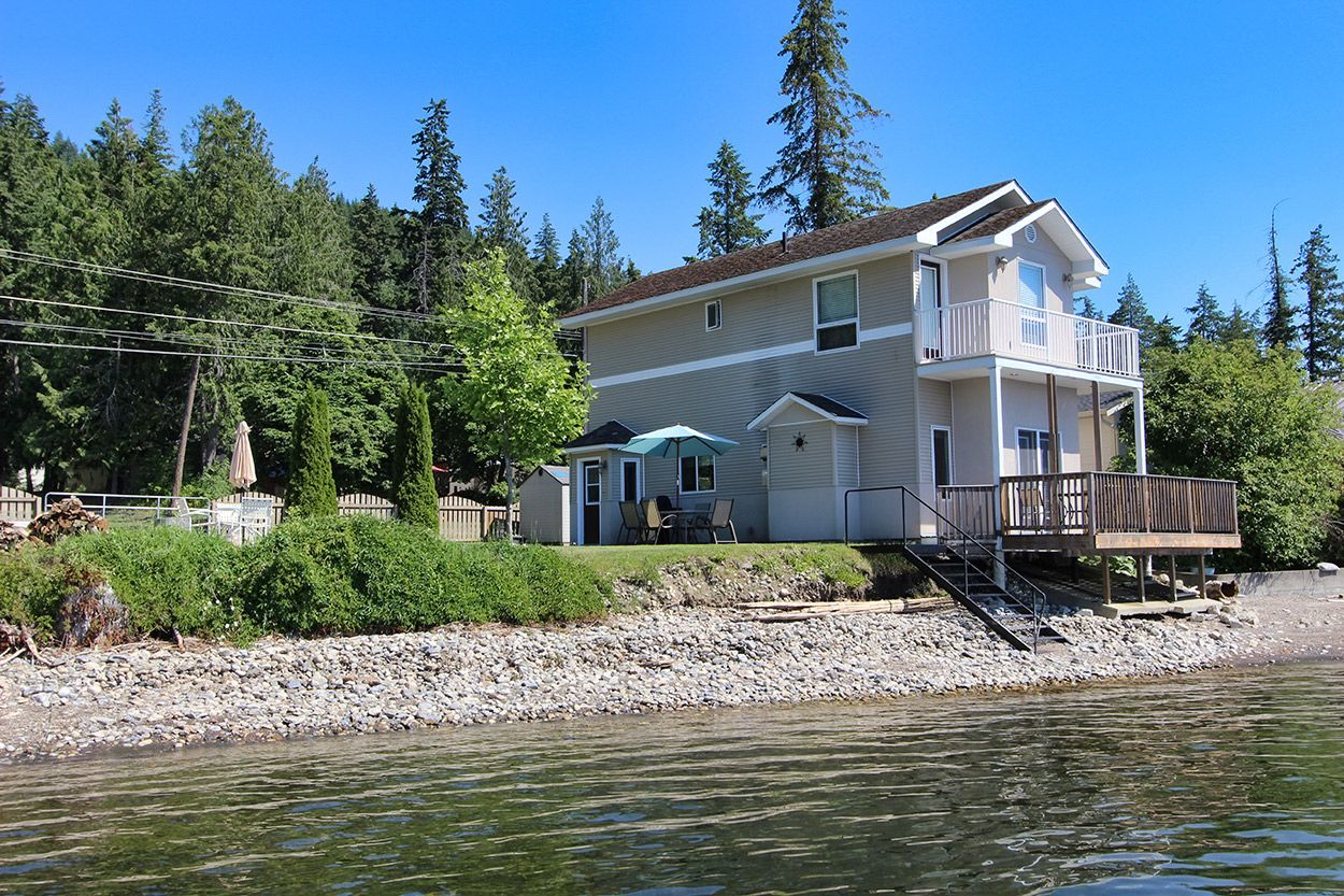 Photo 56: Photos: 2022 Eagle Bay Road: Blind Bay House for sale (South Shuswap)  : MLS®# 10202297
