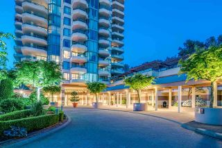 """Main Photo: 350 TAYLOR Way in West Vancouver: Park Royal Townhouse for sale in """"The Westroyal"""" : MLS®# R2568584"""